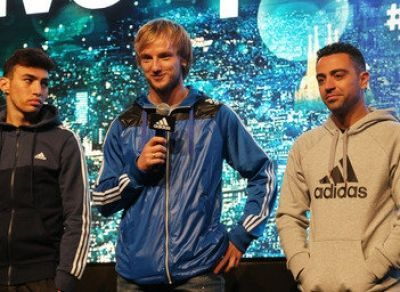 Event Xalet Adidas