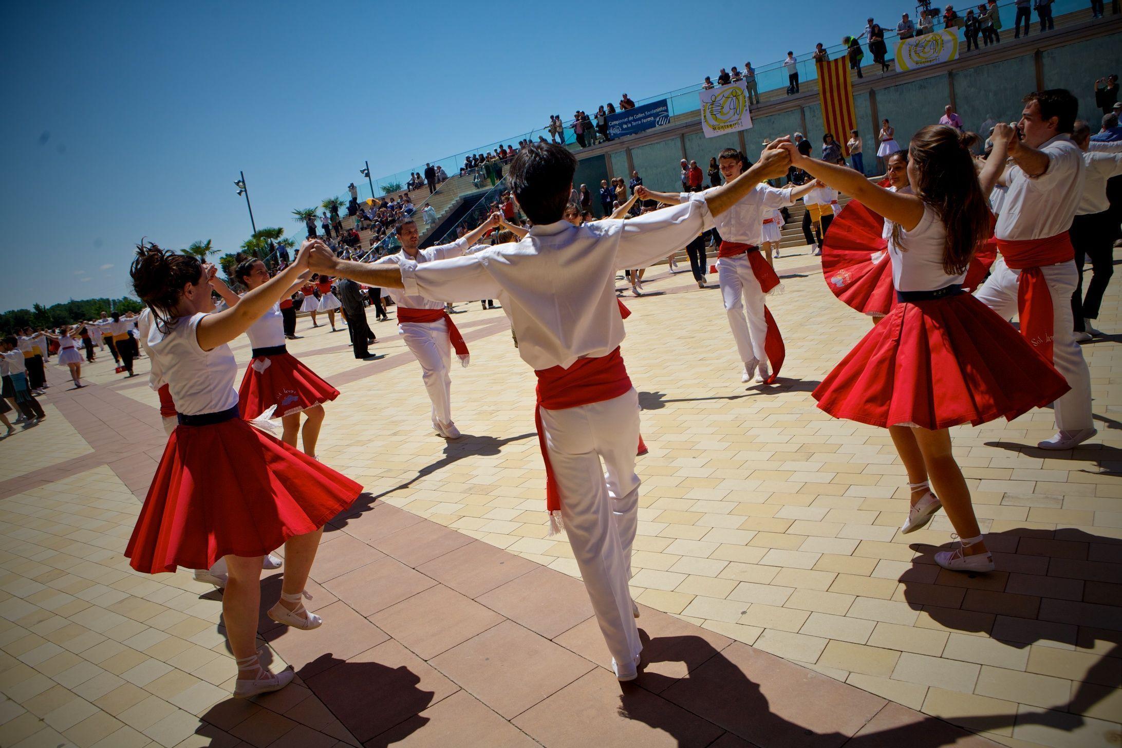 Fiesta Catalana Eventos Barcelona