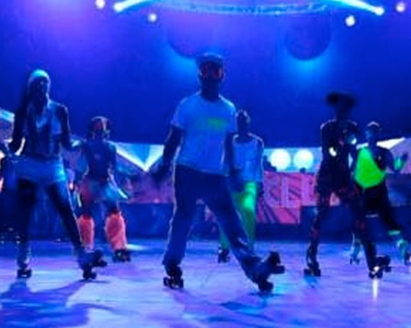 Rollers Dancers
