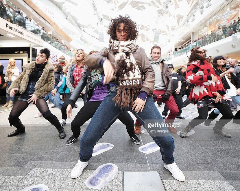 Street Dancers Eventos Barcelona