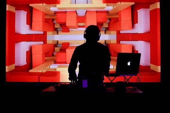 Anima tu evento con un DJ