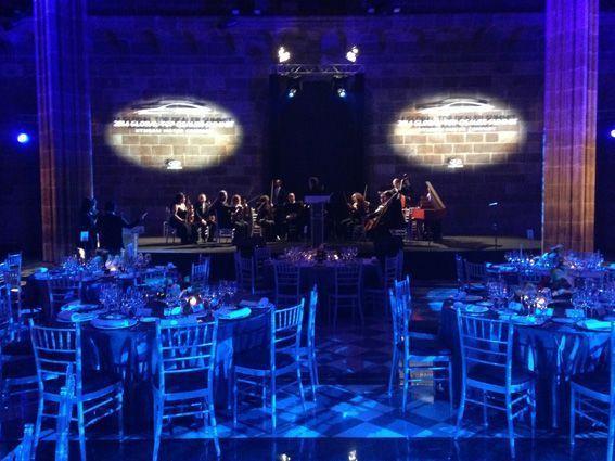 Contratar orquesta música clásica