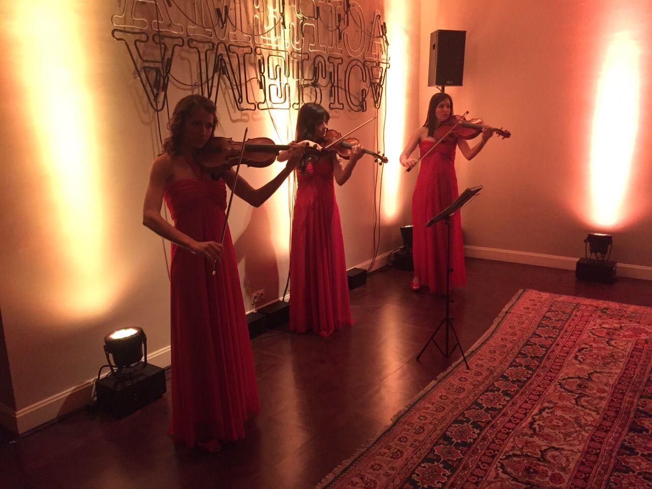 Eventos Barcelona música clásica