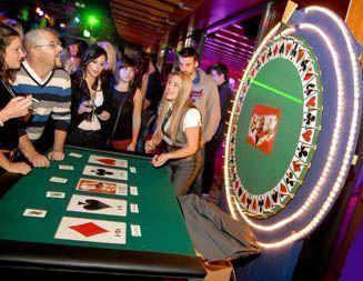 Juegos para casino