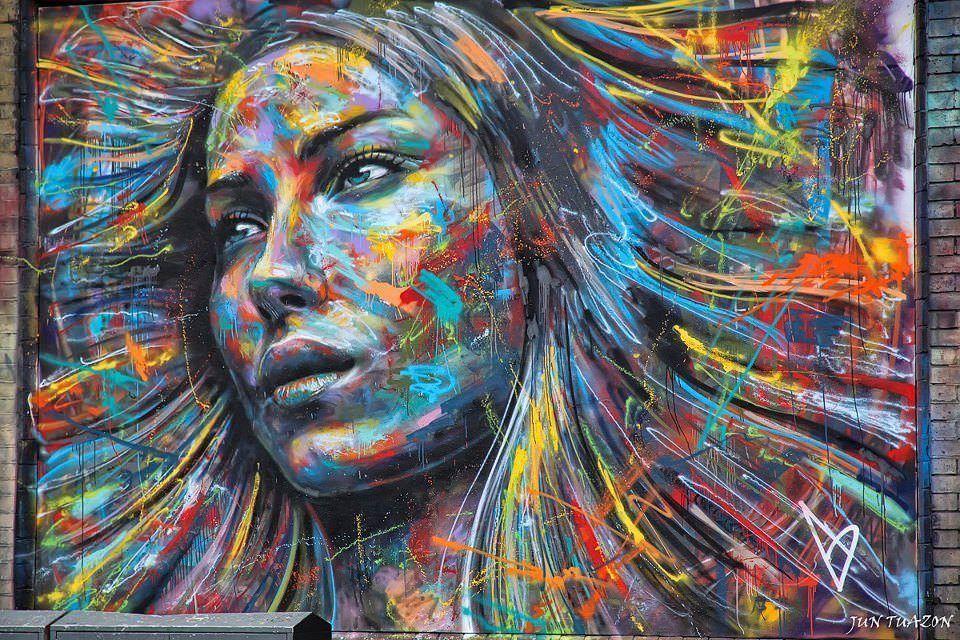 Graffitti para tu Evento
