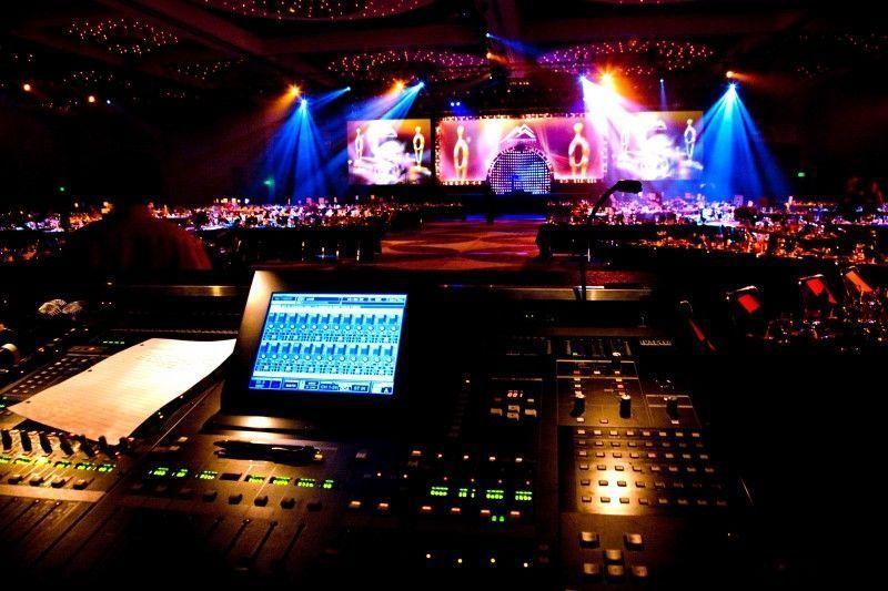 Sound Equipment Rental