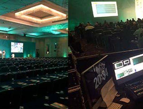 Organización de la Convención Ibis