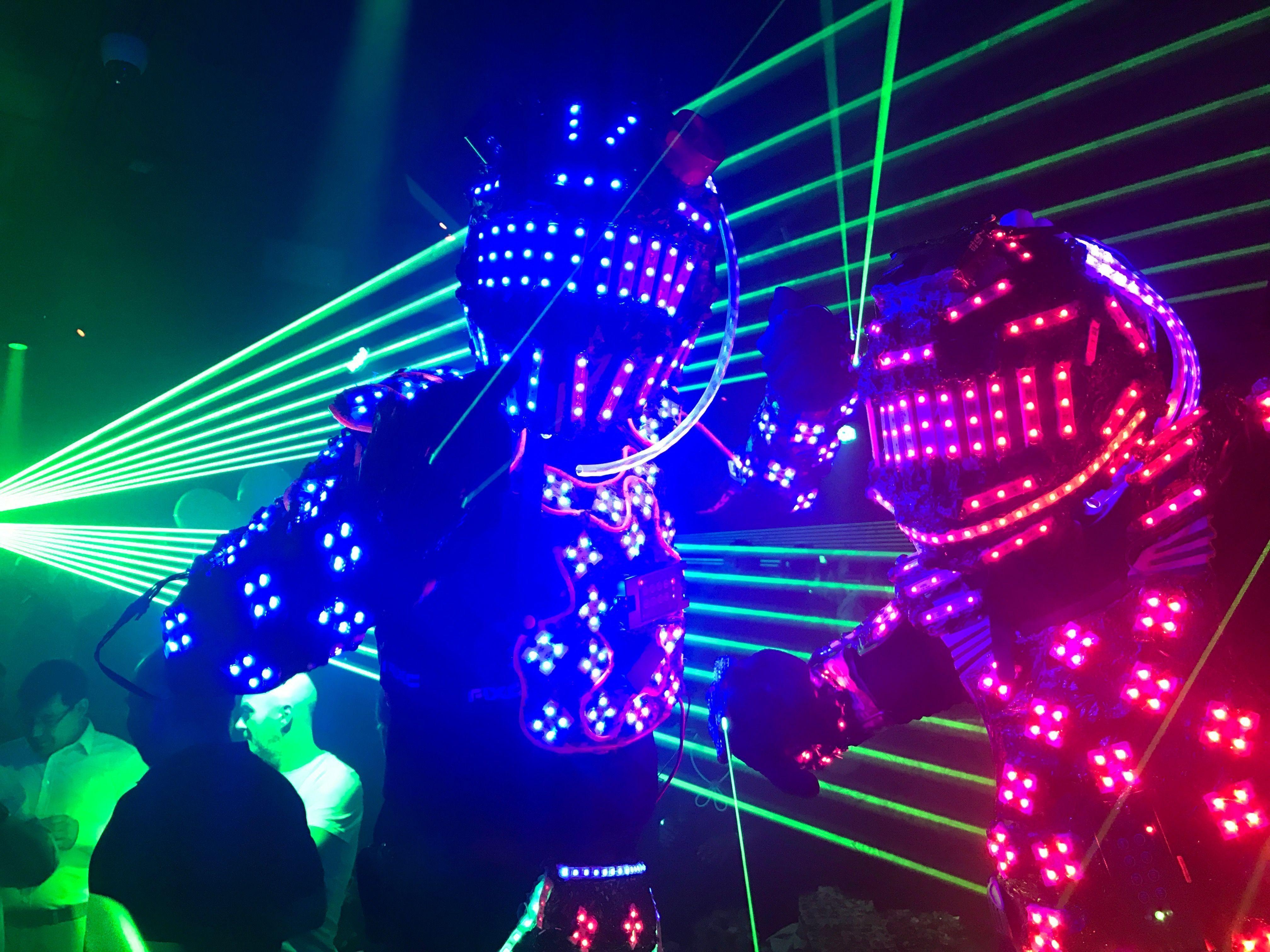 fiesta futurista shoko