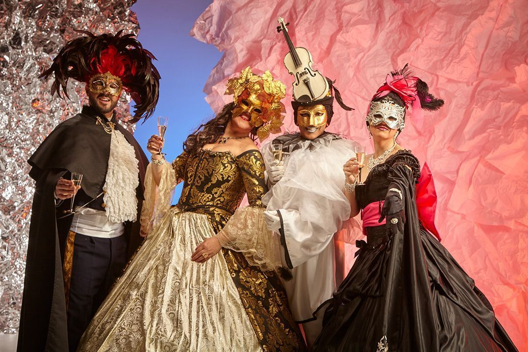 opera shows