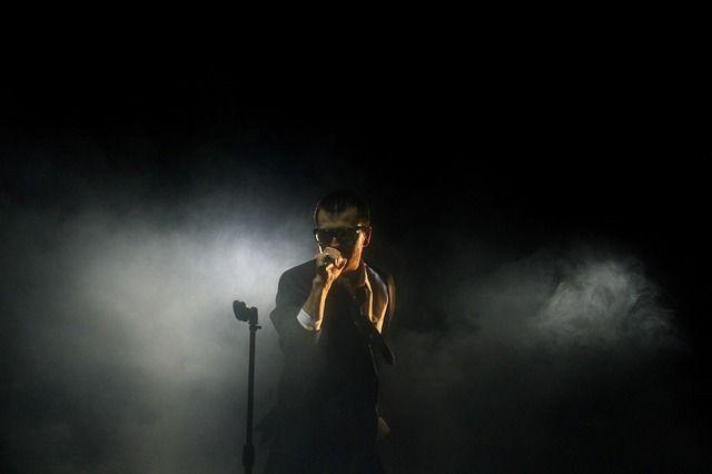 Cantante tenor en Barcelona