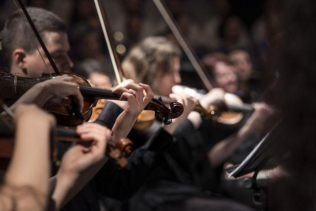 musica clasica para bodas en barcelona