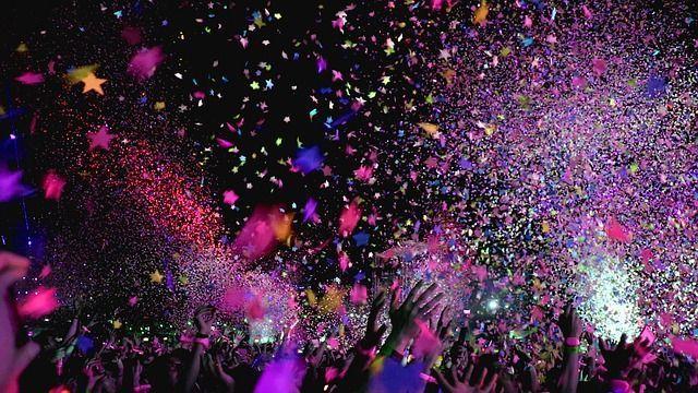 consejos para organizar tu fiesta