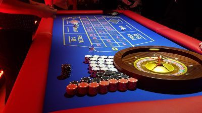mesas casino