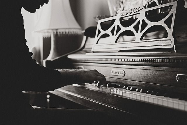 musica de piano para bodas