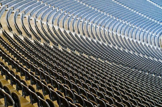 Cómo organizar eventos deportivos