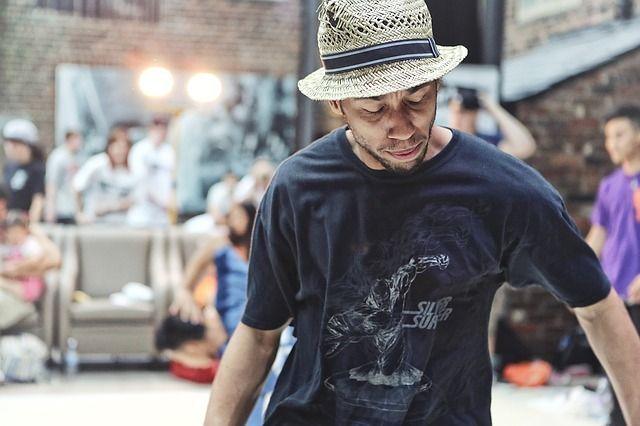 street-dancers barcelona