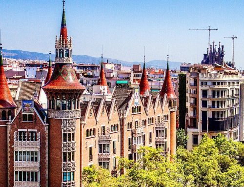 Barcelona Events: Top 10 Places For Events