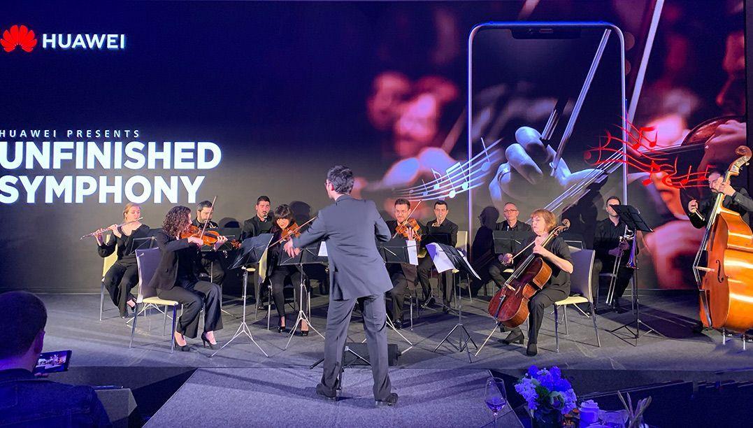 Orquesta musica clasica